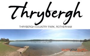Open Water Swim At Thrybergh Country Park @ Thrybergh Country Park