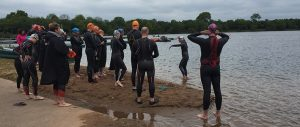 COACHED OPEN WATER SESSIONS @ Hatfield Outdoor Activity Centre | Hatfield | England | United Kingdom
