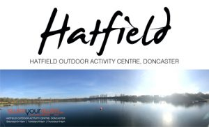 Open Water Swim Session - Thursday @ Hatfield