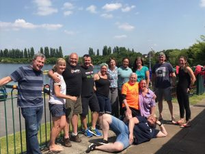 iTOWS @ Hatfield Outdoor Activity Centre @ Hatfield Outdoor Activity Centre | Hatfield | England | United Kingdom