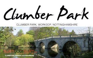 Clumber Park Swims @ clumber park | Hardwick Village | England | United Kingdom